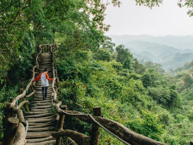 Relax and Unwind: Taichung's Most Beautiful Nature Spots