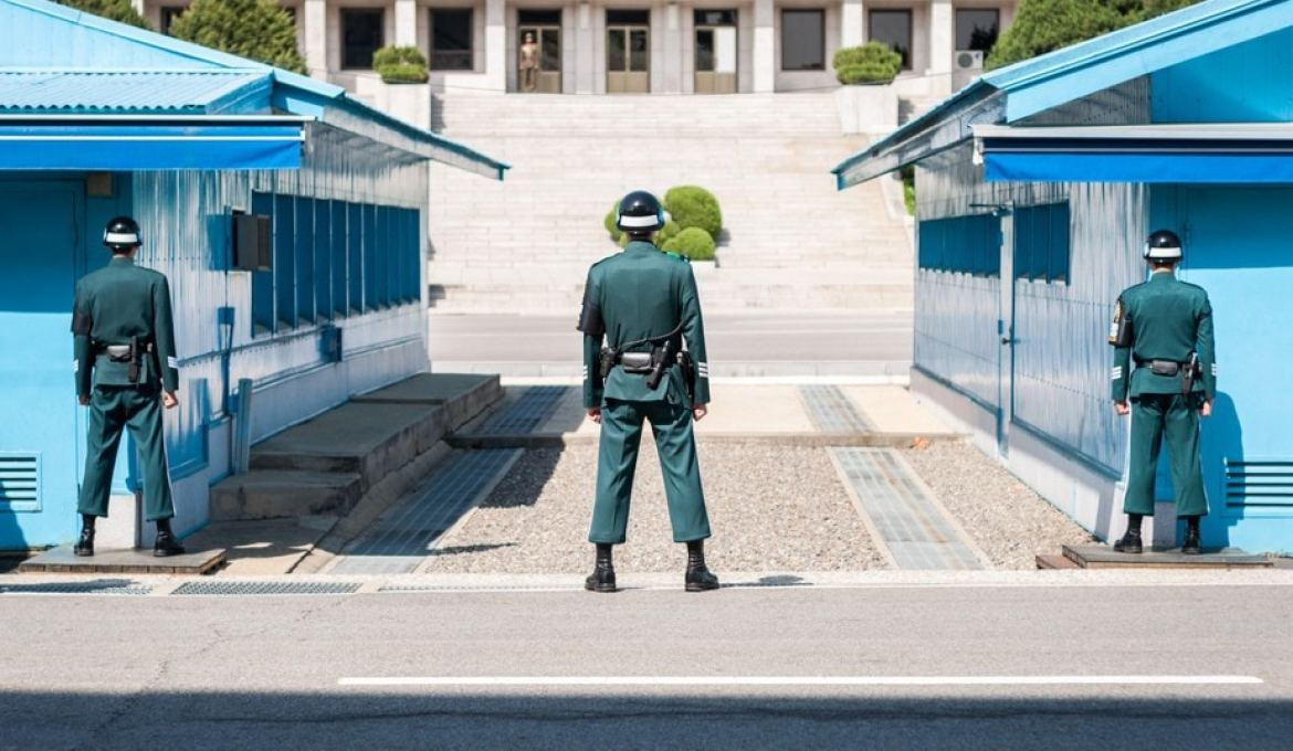 Inside The Korean DMZ: Highlights When You Visit One Of The World's Most Infamous Borders