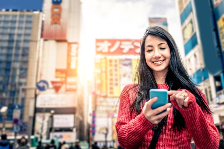 SIM Cards and Portable Wi-Fi: Stay Connected While Touring Japan