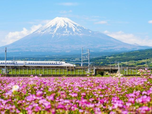 Your Guide To Choosing The Right Japan Rail Pass