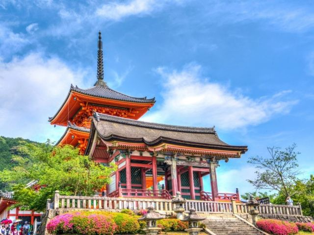 5 Things You Should Definitely Do In Kyoto