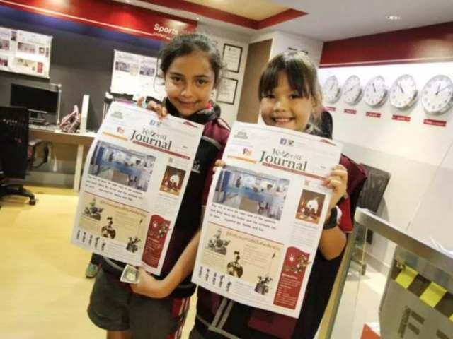 A Parent's Guide To KidZania Bangkok