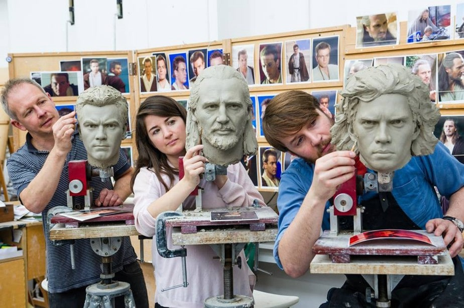 10 Obscure Facts You Probably Didn't Know About Madame Tussauds