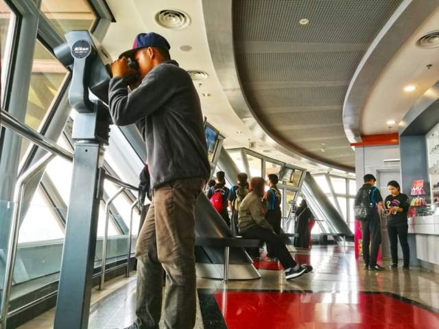 5 Unforgettable Experiences You Can Have at KL Tower