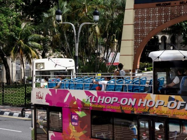 5 Reasons Why Joining A Hop-On Hop-Off Bus Tour Is The Best Way To See Kuala Lumpur