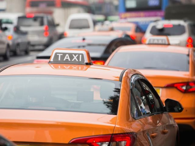 Your Guide To Korean Taxis