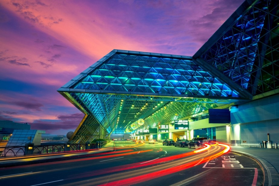 Easy Taiwan Airport Transfers To Taipei, Taichung, and Kaohsiung