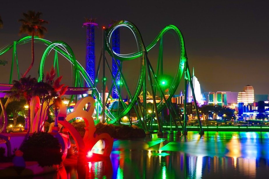 10 Exciting Rides You Don't Want To Miss At Universal Studios Orlando
