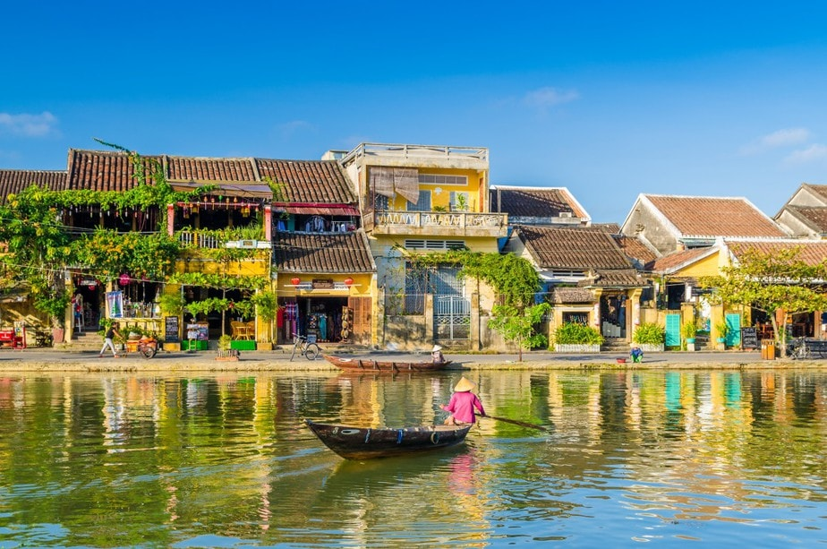 Stunning Heritage Sites You Can Visit In Vietnam