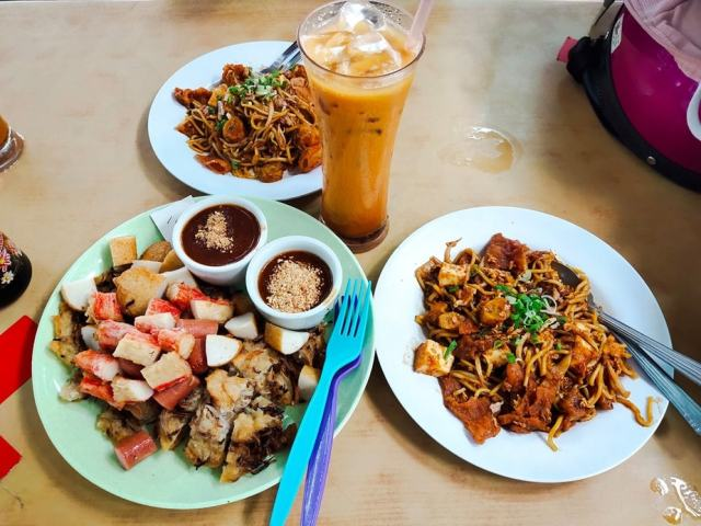 Best Bites: 7 Mouth-watering Local Dishes in Balik Pulau, Penang