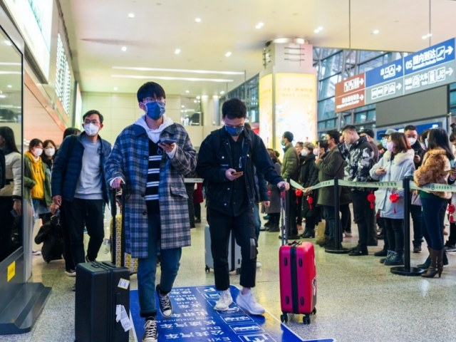 Coronavirus Watch: Countries and Airlines Restricting Travel To China
