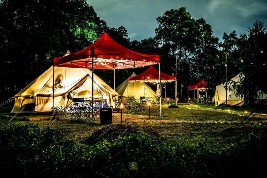 10 Reasons To Try Glamping In Singapore