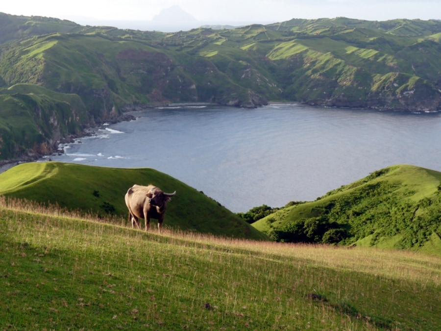 Solo travel in Batanes Philippines