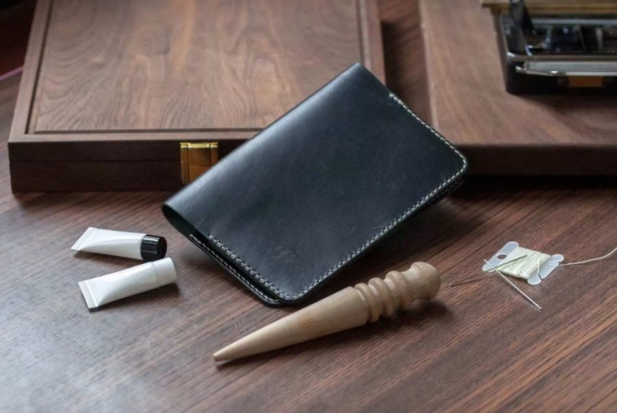 DIY Leather Notebook Cover Kit