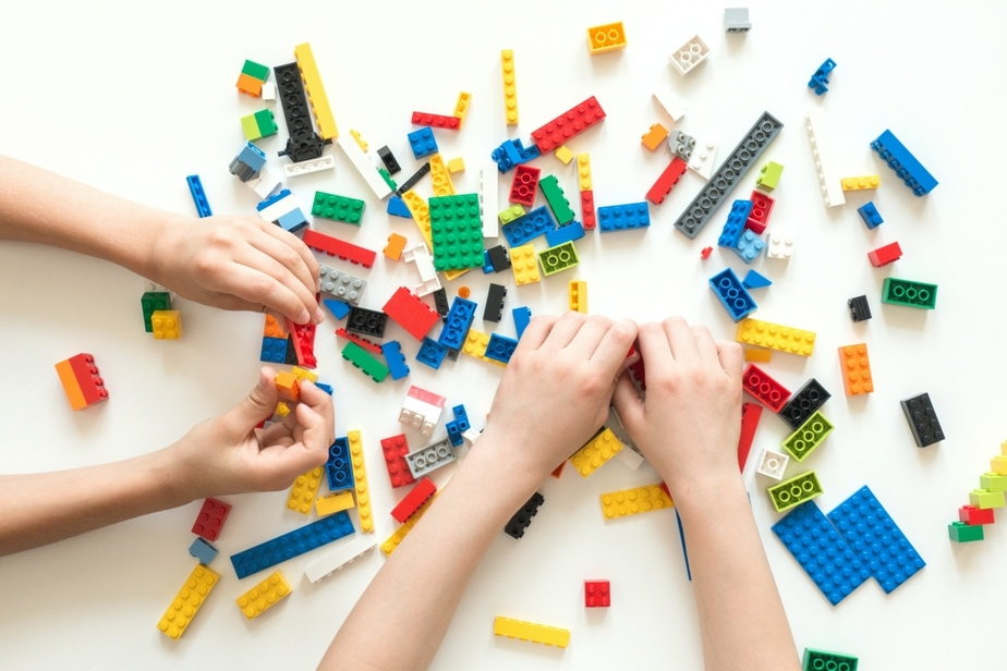 Keep Your Kids Busy At Home With LEGOLAND's Building Challenges