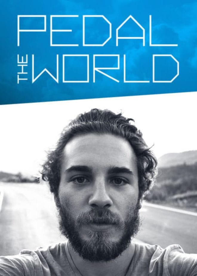 Pedal The World - Best Travel Show on Netflix