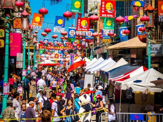 8 Best Chinatowns In The World To Ring In The Lunar New Year