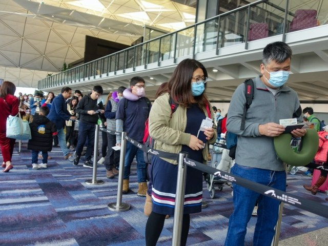 COVID-19 Watch: Travel Safety Tips During An Outbreak