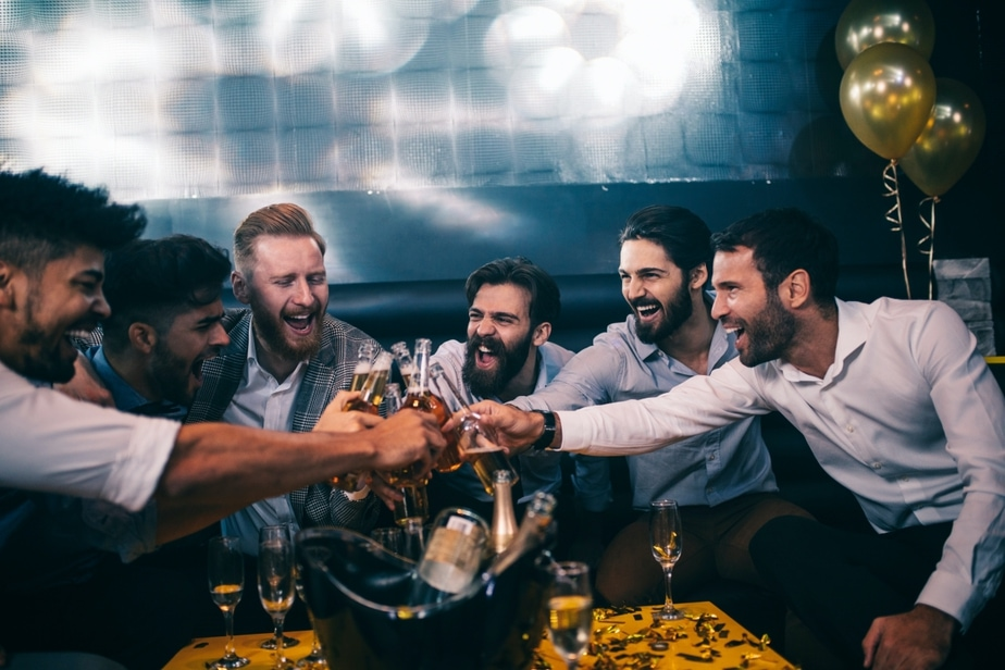 Great Destinations For The Ultimate Bachelor Party