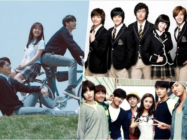 Heart-Fluttering High School K-Dramas You Should Definitely Watch