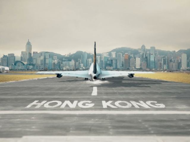 SG Ministry Of Foreign Affairs and Other Countries Issue Travel Advisory For Hong Kong
