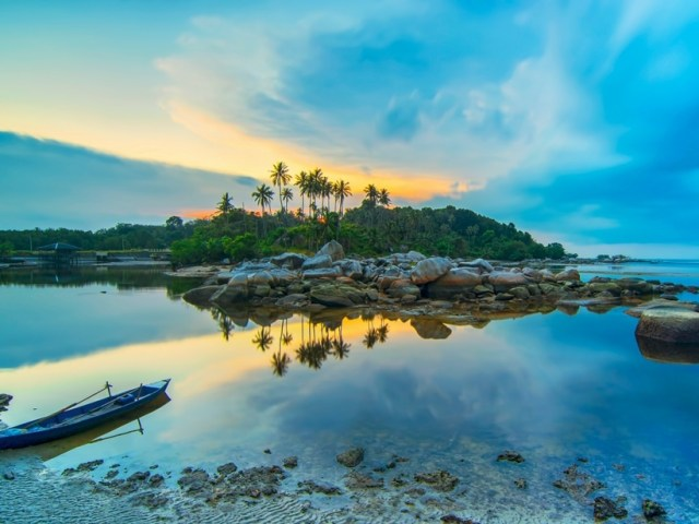 5 Reasons Why You Should Escape To Bintan Island On Your Next Holiday