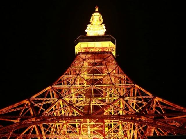 Free Admission to 9 Japanese Towers with JCB