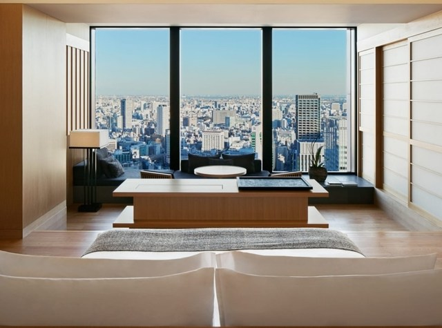Book A Stay In Japan's Minimalist Hotels