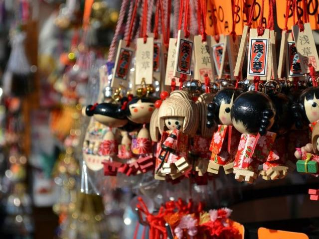 10 Uniquely Japanese Souvenirs to Buy in Tokyo