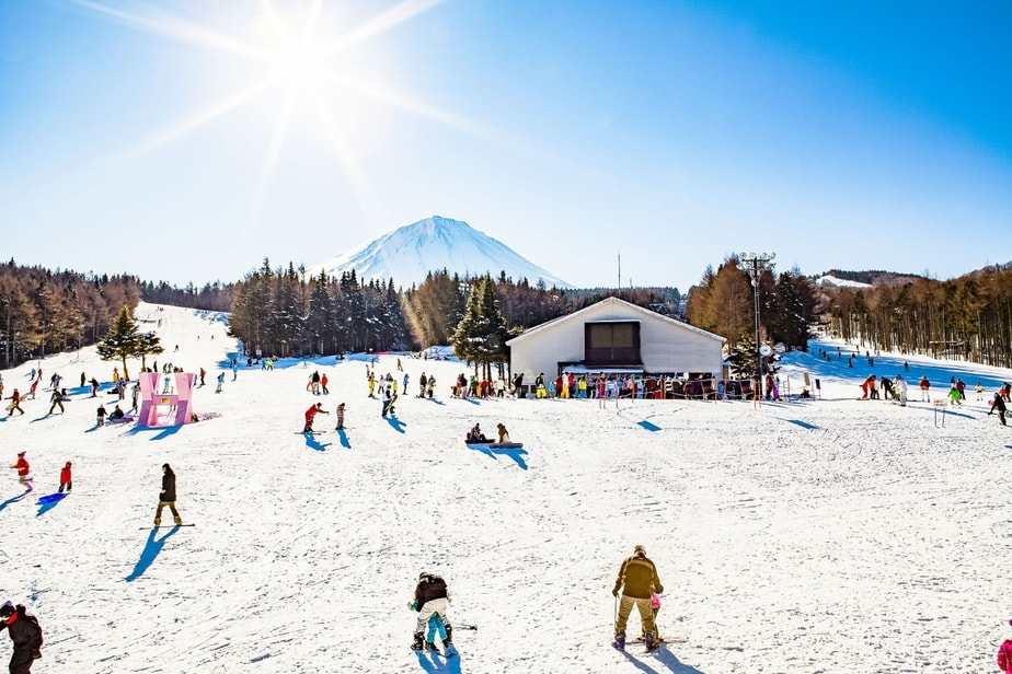 How To Have An Awesome Winter in Japan