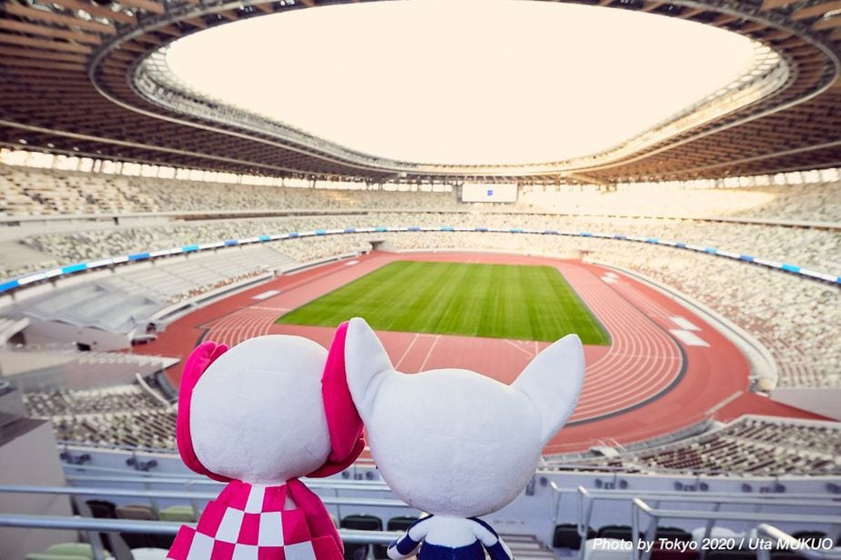 Where To Experience The Hype Of Tokyo 2020 In The City