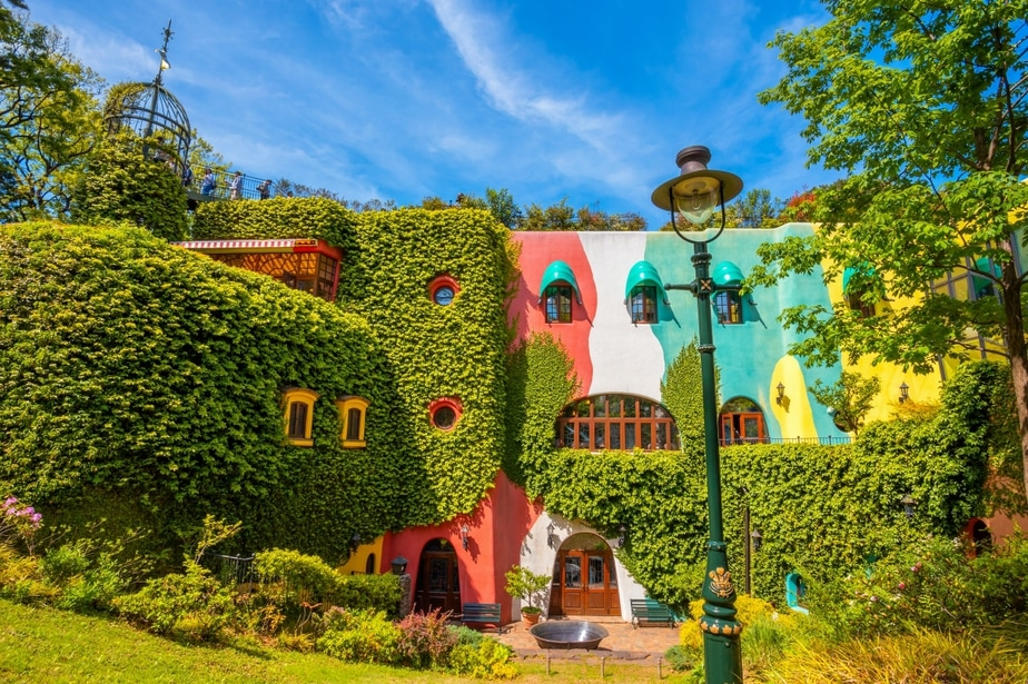 You Can Now Take A Virtual Tour Of Ghibli Museum