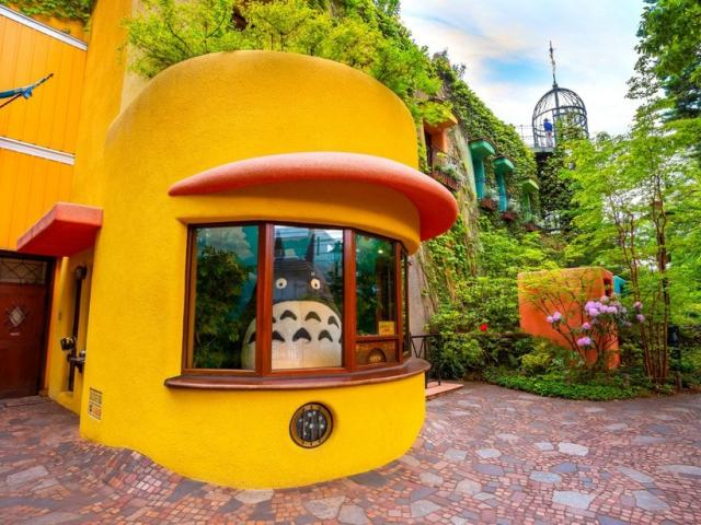 A First-Timer's Guide to Ghibli Museum
