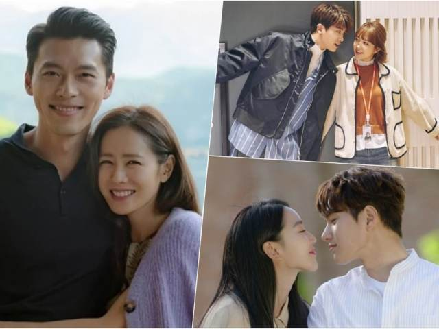 K-Drama Couples We Wish Would Date—Or Better Yet, Get Married—IRL