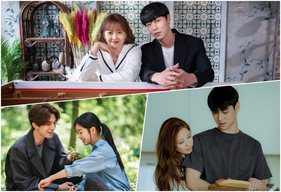 6 K-Dramas You Should Add to Your October Watch List