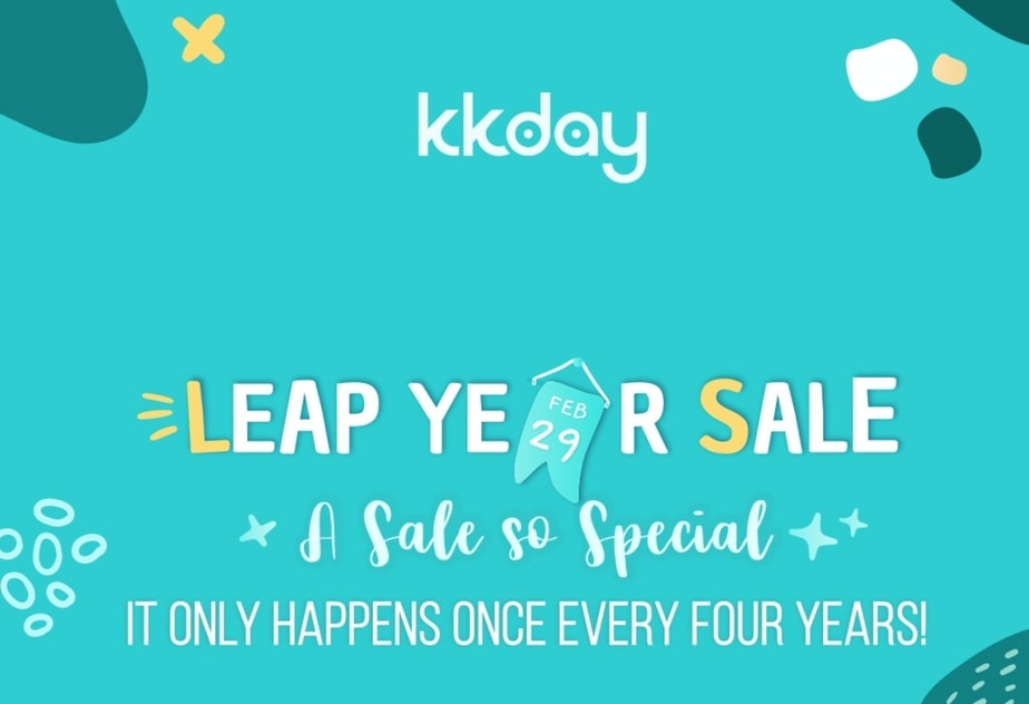 Score Awesome Travel Deals At KKday's 2020 Leap Year Sale!