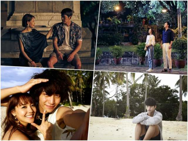 Philippine Destinations Featured In South Korean Dramas And Movies