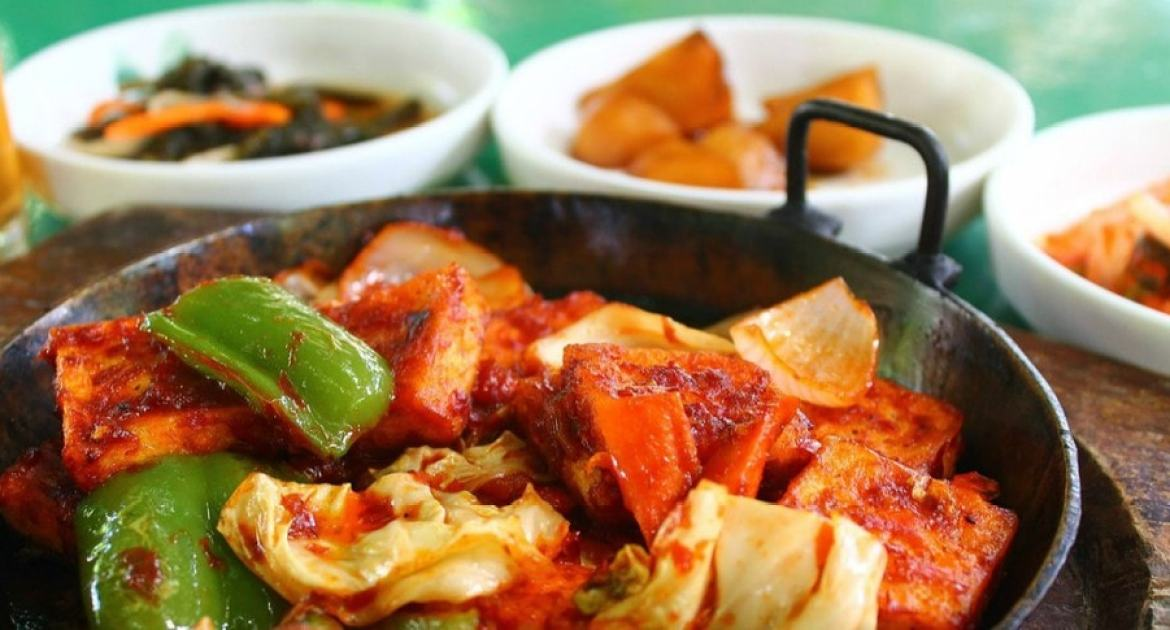 7 Cheap & Delicious Meals in Seoul