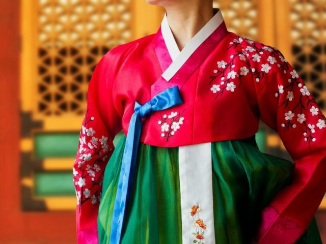 Essential Facts You Should Know About South Korea's Prized Hanbok