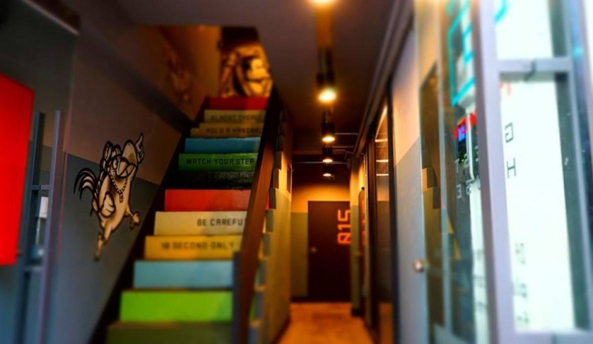 Cool Hostels In Seoul For The Budget Traveler