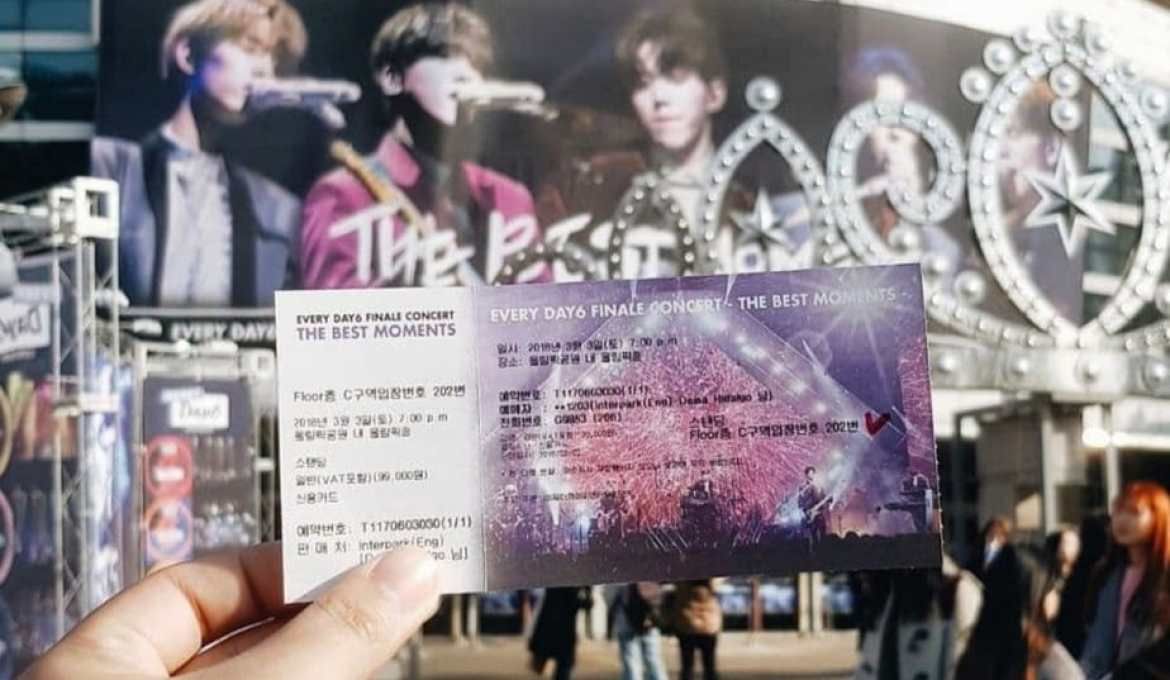 10 Tips On How To Survive Your First K-Pop Concert In Korea