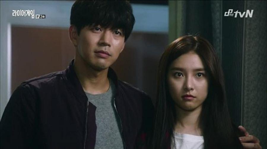 Liar Game (2014) Suspense K-drama