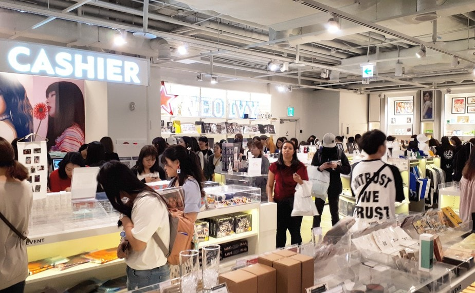 A K-Pop Fan's Ultimate Guide To Shopping In Seoul
