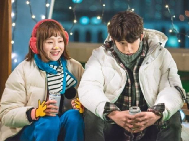 K-Dramas To Watch For Some Holiday Cheer