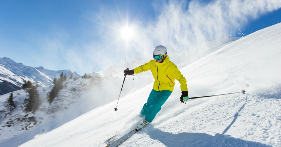 Top Ski Resorts in Gangwon-do and Gyeonggi-do