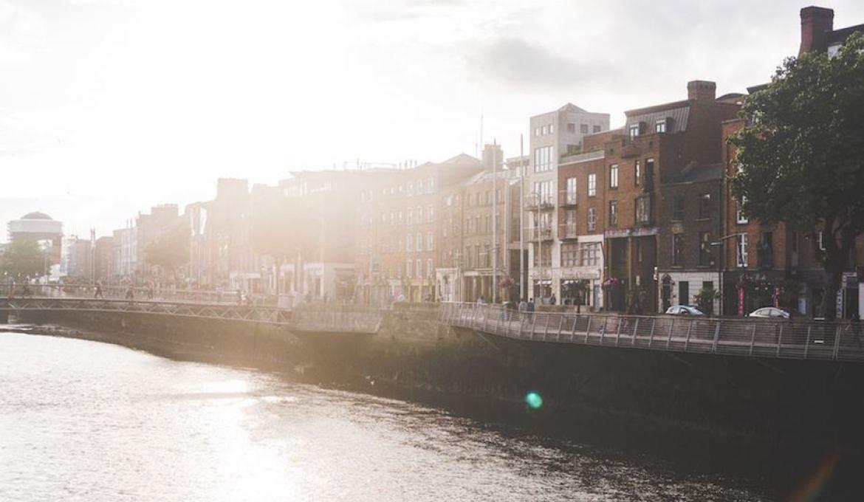 4-Day Itinerary: Dublin