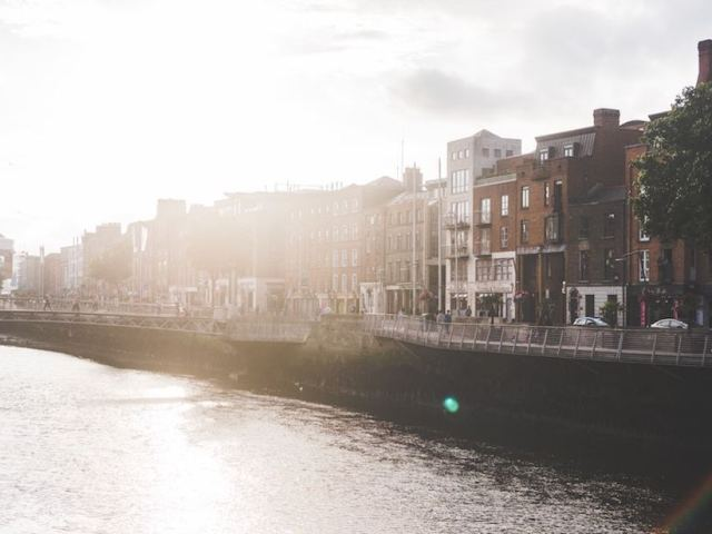4-Day Itinerary: Dublin