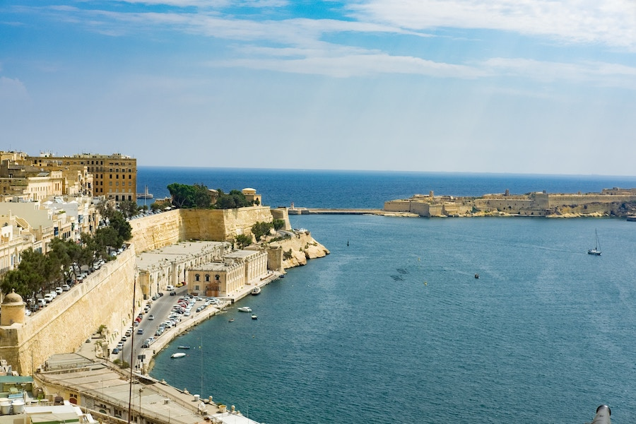 4-Day Valletta Itinerary