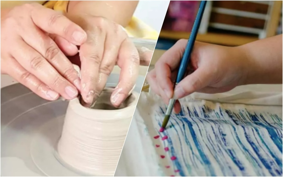 5 Fun DIY Workshops And Classes In Klang Valley That Will Unleash Your Inner Artist