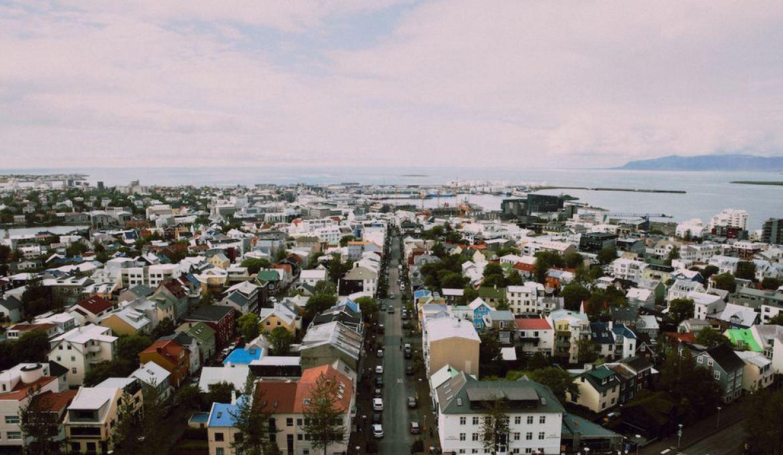 Where to Stay in Reykjavik: Best Areas & Neighborhoods